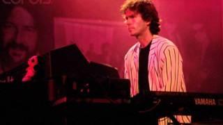 Genesis - Shortcut to Somewhere (Rehearsal & LIVE performance)