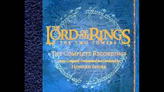 The Lord of the Rings: The Two Towers CR - 04. My Precious