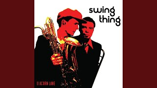 Swing Thing (Radio Edit)