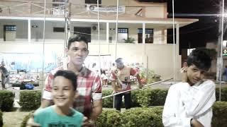 Desafio maluco com o YouTube mais famoso de várzea Alegre( Pedro hiarley )