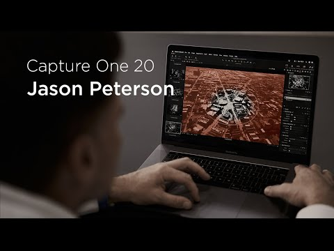 Capture One 20 Highlights | Jason Peterson on the High Dynamic Range tool