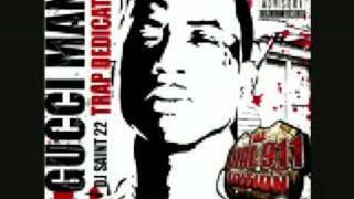 Gorilla Zoe ft. Gucci Mane - Broom