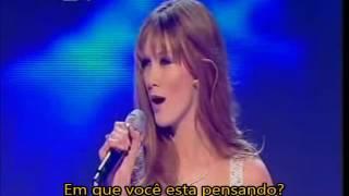Westlife feat. Delta Goodrem - All Out Of Love (tradução)