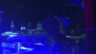 The Weeknd Live @ Trianon Theater - High For This