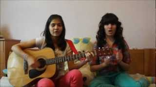 Maggie & Mimi // Price Tag (cover)