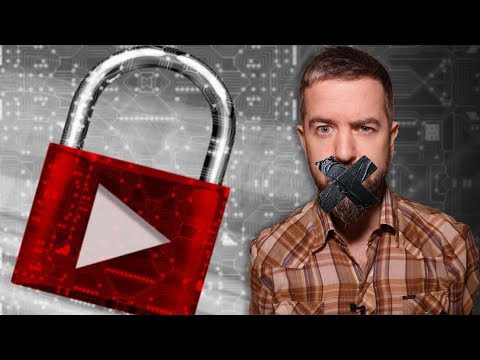 "CENSORSHIP Wins This Round As YouTube Now Deems Conspiracy Videos ""BORDERLINE CONTENT"""