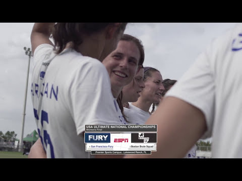 Video Thumbnail: 2017 National Championships: Women's Final Highlights