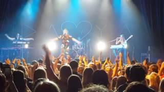 Daya - Hide Away Live Atlanta Ga - Variety PlayHouse