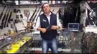 Apresentação Facas D'Avila - Az de Espadas