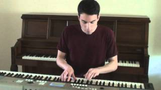 30 Seconds To Mars - Kings and Queens Piano Cover Instrumental by Mike Bivona (MFS)