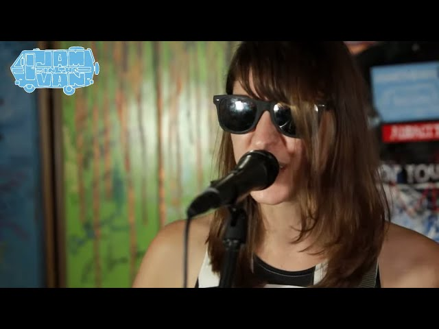"COLLEEN GREEN - ""The Future's So Bright I Gotta Wear Shades"" (Live at Burgerama III)"