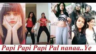 Papi papi papi papi pal pal pana nana na sexy ma ma ma.... || New Funny Musically Compilation ...