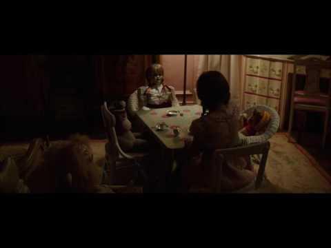 Annabelle 2 - Primer Tráiler Oficial - Castellano HD