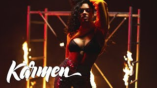 Karmen - Lock My Hips (feat. Krishane) | Official Video