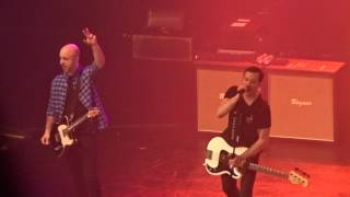 Simple Plan - Addicted live at The Wiltern