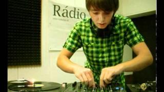 Gesi - Live @ SIGNAll_FM (18.09.2011)