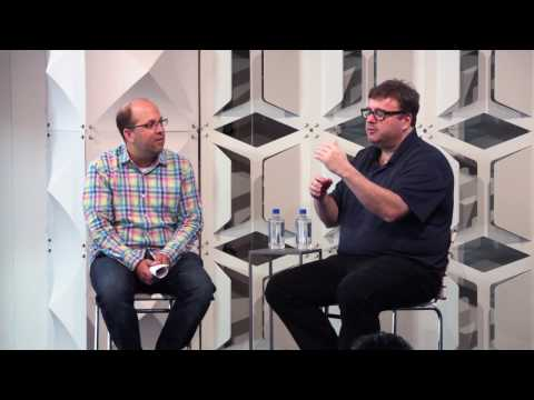 Reid Hoffman Fireside with Josh Elman | #ProductSF 2016