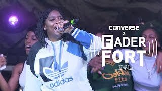 "Kamaiyah - ""How Does It Feel"" - Live at The FADER Fort Presented By Converse (5)"