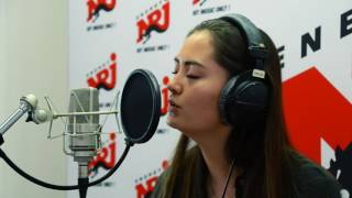 Mad World - Jasmine Thompson - Live @ ENERGY (Tears for Fears Cover)