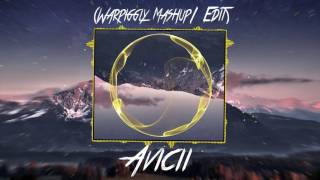 Eric Turner Vs Avicii - Dancing In My Head / All You Need Is Love (Warpiggly Mashup/ Edit)