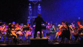 Haunted Symphony