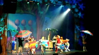 Disney's Phineas and Ferb Live: The Best LIVE Tour Ever!