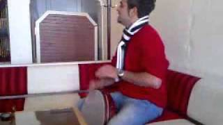 Mehmet Doğan EREN - Abdulkadir Geylani [Arabça İLAHİ :):) ]