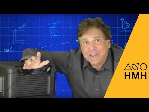 HMH Science Spark | Observing Sound Vibrations
