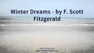 Winter Dreams   by F  Scott Fitzgerald width=