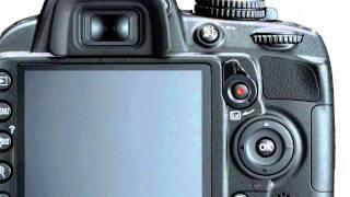 [Francais] Nikon Canada D3100