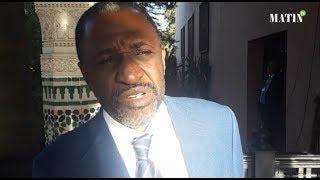 Adama Gaye : Les enjeux d'adhésion du Maroc à la CEDEAO