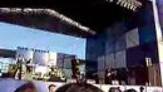 Loquillo - Cruzando el Paraiso - Live Rock in Rio 27-06-08