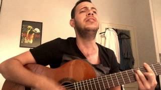 Mustafa Ceceli-Gül Rengi Akustik Cover (Eren Sütmen)