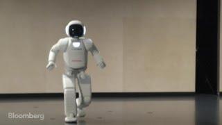World's Fastest Humanoid Robot Beats Own Record