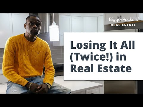 Coming Back Stronger in Real Estate with Welby Accely
