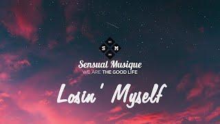 Savi - Losin' Myself (feat. Ida da Silva)