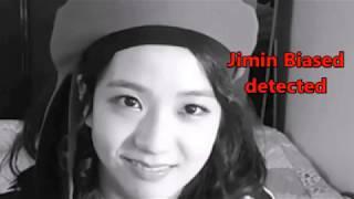 Jisoo comentando MVs (BTS, EXO,KARD,iKON)