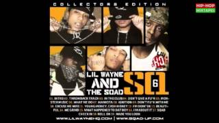 Sqad Up & Lil Wayne - Ignition (Freestyle)
