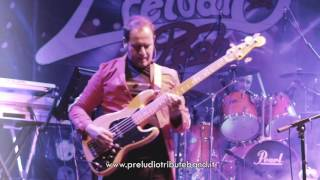 Pooh - Pensiero - Preludio Official Tribute Band