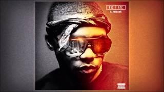 Nas   Ghetto Kings   NYC   DJ Forgotten