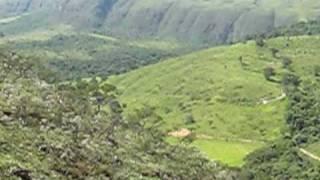 CACHOEIRA DO QUILOMBO - SJB GLORIA-MG(MARAVILHOSA)
