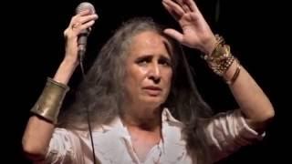 """Maria Bethânia - """"Balada de Gisberta"""" (Ao Vivo) – Amor Festa Devoção"""
