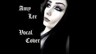 Sally's Song - Amy Lee (Cover)