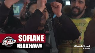 """Sofiane """"Bakhaw"""" #PlanèteRap"""