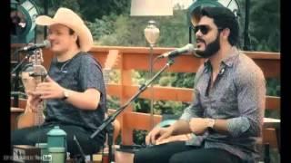 Israel & Rodolffo - Joga Água na Língua ( DVD Sétimo Sol 2016) Áudio Oficial