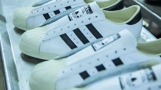 Top 10 Most Iconic Sneakers
