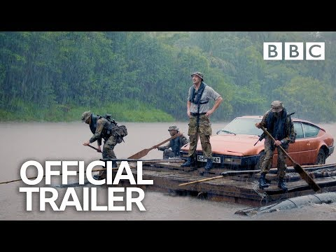 Top Gear Series 27 | Trailer