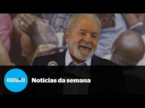 Resumo da semana: STF mantém anulações de sentenças contra Lula, mais jovens em UTIs e CPI da Covid