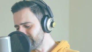 Matt Simons - Catch & release (Jose Cañal) Acoustic Cover en español