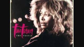 "★ Tina Turner ★ Havin' A Party ★ [1986] ★ ""Two People B Side"" ★"